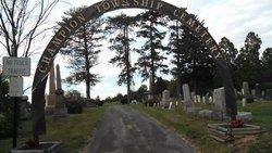 Champion Center Cemetery