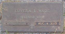 Euvera Louise <i>Sullivan</i> Wade