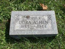 Dora <i>Caster</i> Ashen