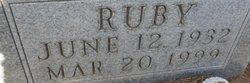 Ruby N. <i>Elliott</i> Boswell