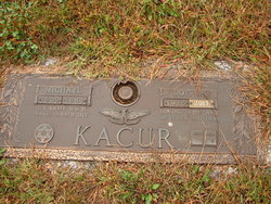 Lois Marie <i>Johnson</i> Kacur