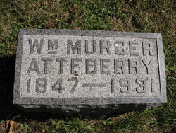 William Mercer Atteberry