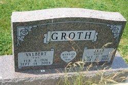 Jane Groth