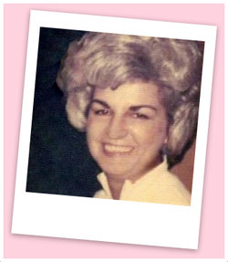 Lois Leona <i>Gaydon</i> Shetley