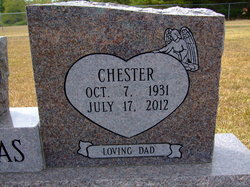 Chester Douglas