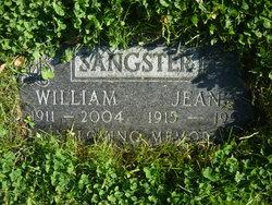 William Bill Sangster