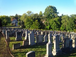 Old Gemilas Chesed Cemetery