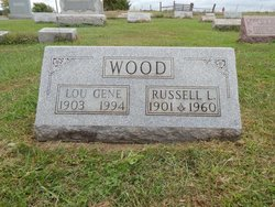 Russell L Wood