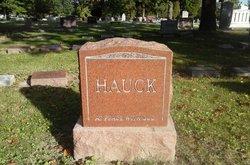 Hattie <i>Skiver</i> Hauck