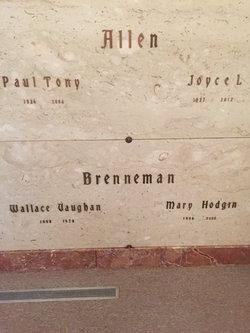 Wallace Vaughan Brenneman