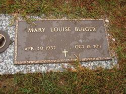 Mary Louise <i>Kelling</i> Bulger
