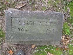 Grace <i>Pearson</i> Aust
