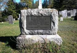South Wheelock Cemetery