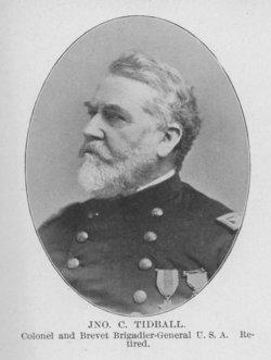 John Caldwell Tidball