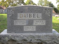 Ura C. R. Dubel
