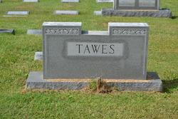 Ella Ruth Tawes
