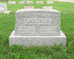Laura E <i>Sailors</i> Gardner