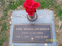 Earl Eugene Upchurch, I