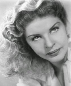 Martha Raye