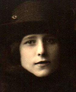 Mae Drexel <i>Fell</i> Cadwalader