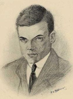 Howard Houston Henry