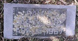 Samuel Edwards Adamson