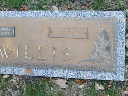 Robert Cecil Willis