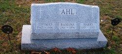 Thomas J Ahl