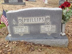 Erma L. <i>Lambeck</i> Phillips