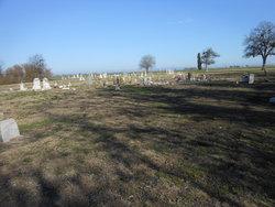 Marak Cemetery