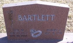 Robert LaVern Bartlett