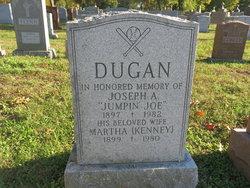 Joseph Anthony Dugan