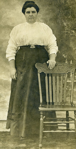 Emma Cornelia <i>Strait</i> Becker