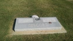 Ancel Everett McCord
