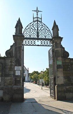 Cemit�rio de Agramonte