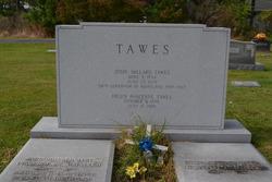 John Millard Tawes