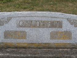 Joseph I. Caldwell