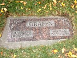 Alonzo J Grapes