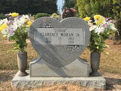 Clarence Junior Moran, Jr