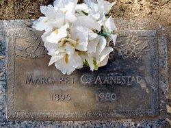 Ida Margarethe Elida <i>Christopher</i> Aanestad