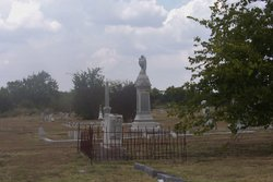 Mart Cemetery