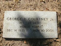 George Daniel Courtney, II