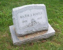 Major Jay Bortle, Jr