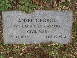 Ansel George