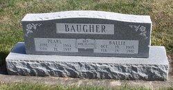 Sylvan E. Ballie Baugher