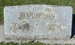 Frances <i>Larsen</i> Danielson