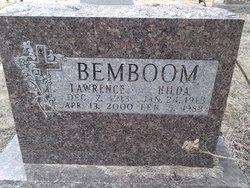 Lawrence F. Bemboom
