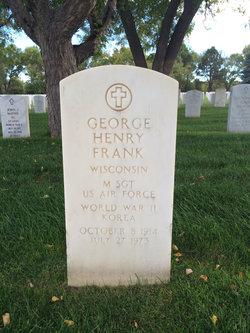 George Henry Frank