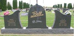 Marjorie F <i>Johnson</i> Bell