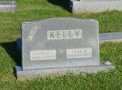 George L. Kelly